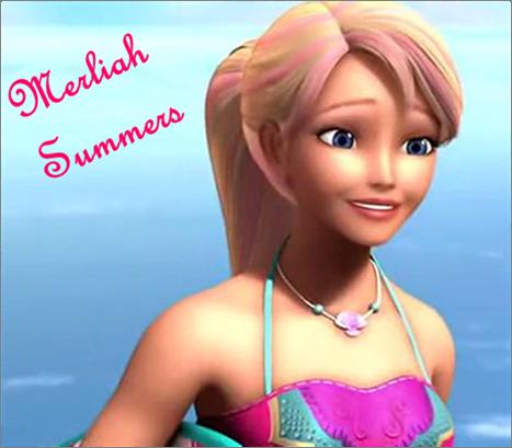 Merliah Summers