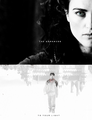 Merlin and Morgana - merlin-on-bbc fan art