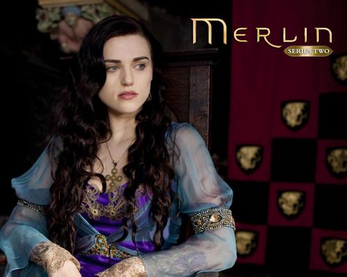 Merlin desktop