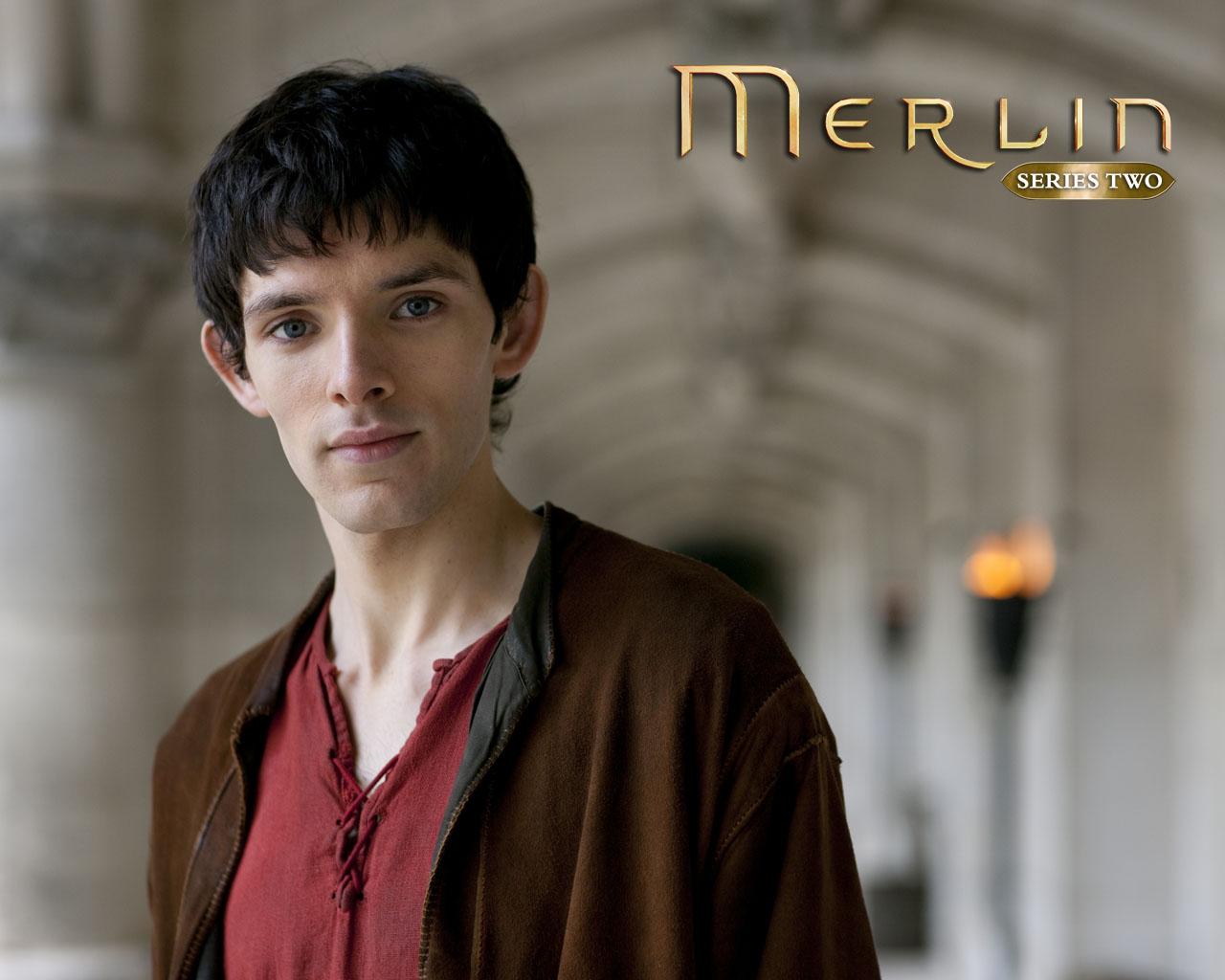 Merlin Desktop Merlin On Bbc Wallpaper 33197891 Fanpop