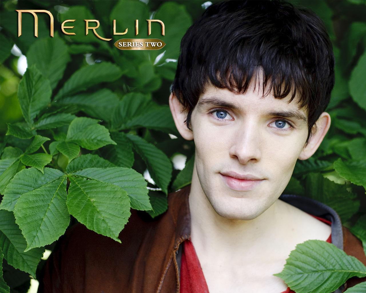 Merlin desktop - Merlin on BBC Wallpaper (33197895) - Fanpop