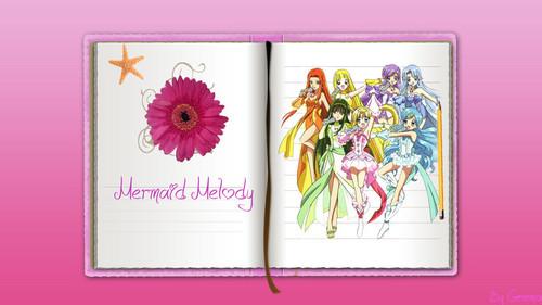 Mermaid Melody