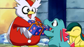 Merry Christmas and Happy Holidays! - pokemon photo