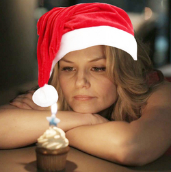 Merry Christmas Oncers. ^_^