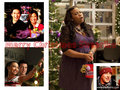 Merry Christmas Sheerika - glee photo
