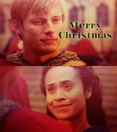 Merry Natale