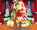Merry Christmas - the-sims-3 photo