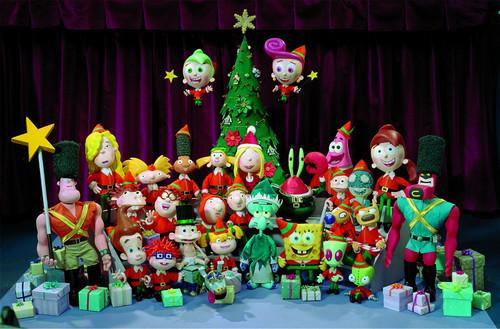 Merry Nickmas