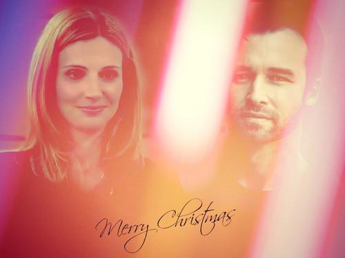 Merry bramber 圣诞节 2012