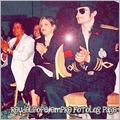 Michael And His Family In South Africa Back 1997 - michael-jackson photo