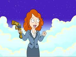 Michelle from American Dad!