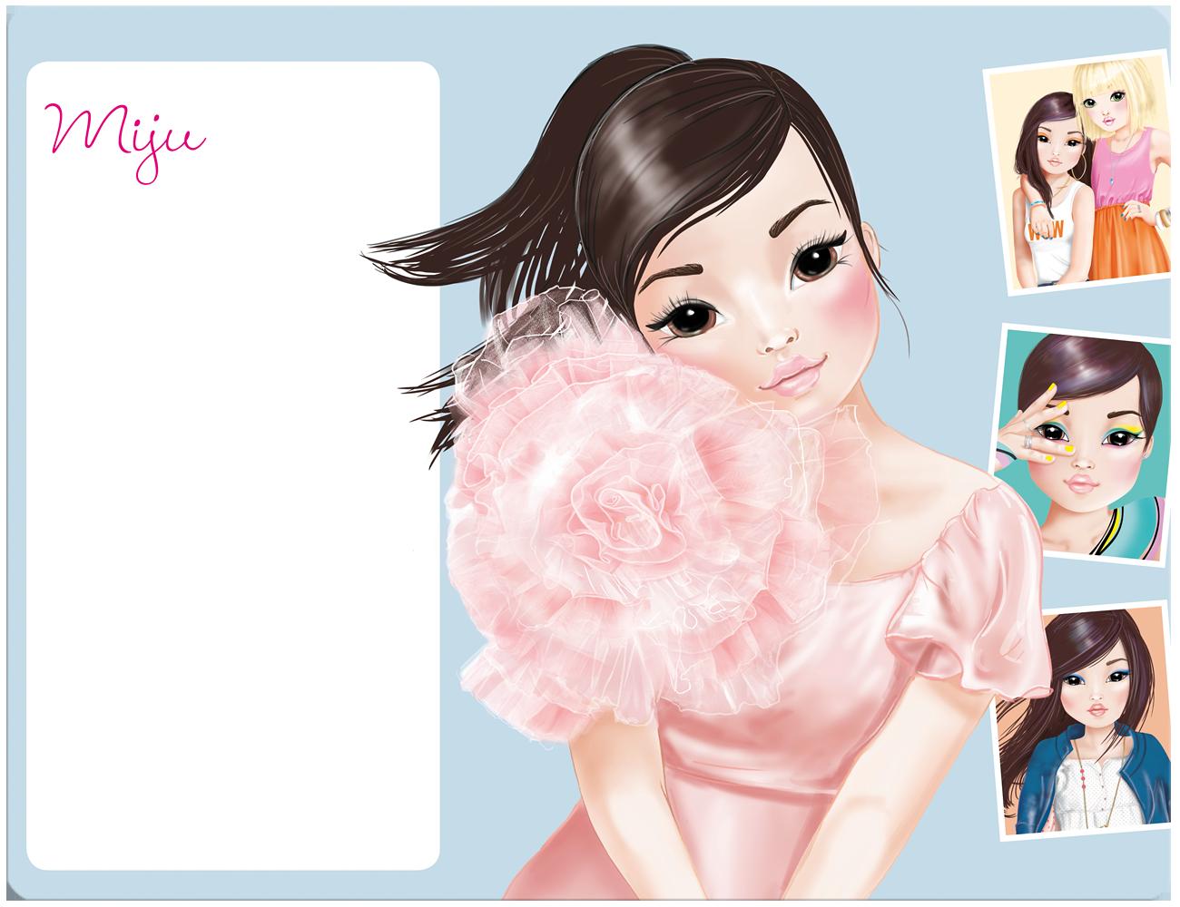 Miju top model photo 33100883 fanpop for Top mobel