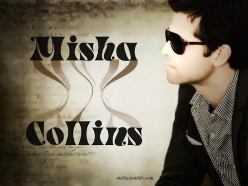 Misha Collins ✯