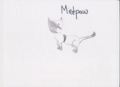 Mistpaw - warriors-novel-series fan art