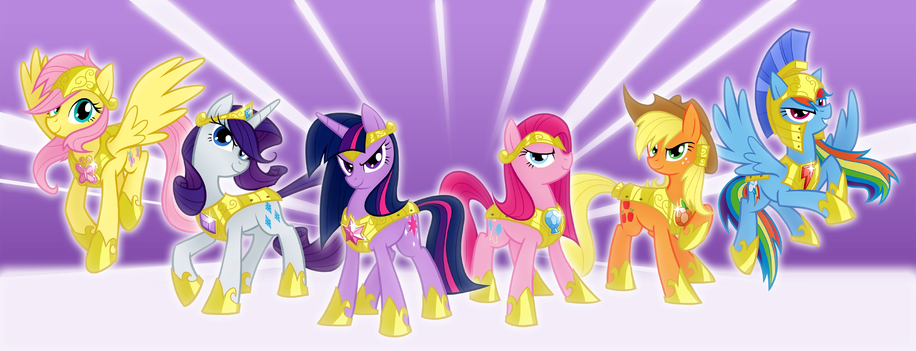 My Little Pony Friendship is Magic Mlp