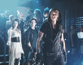 Mortal Instruments  - mortal-instruments fan art