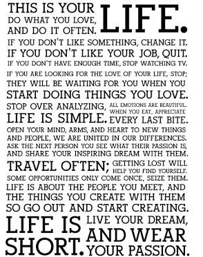 Motivotional Quotes.