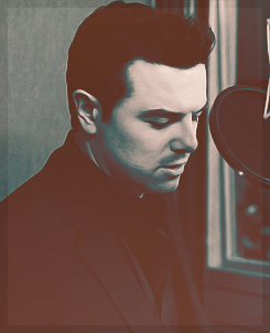 Seth MacFarlane wallpaper entitled Music Are Better Then Words