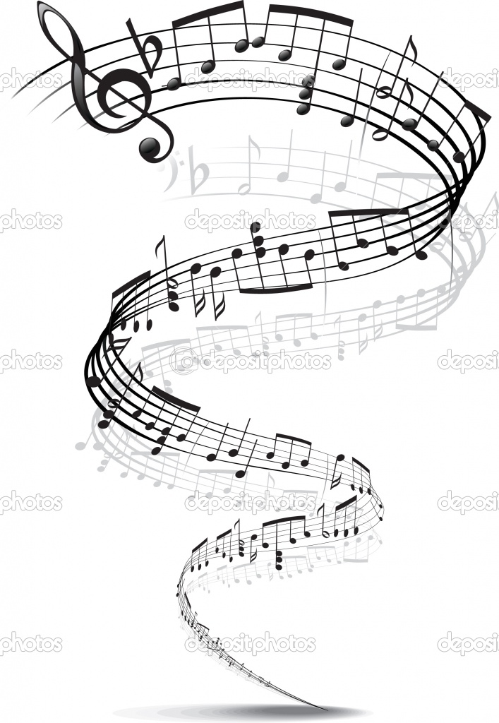 Musical things on Pinterest | Music Notes, Musicals and Music