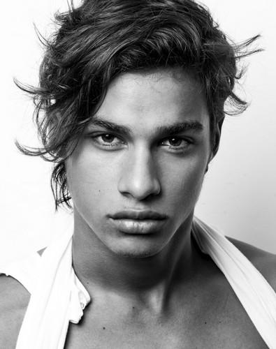 My BFF Pablo Morais