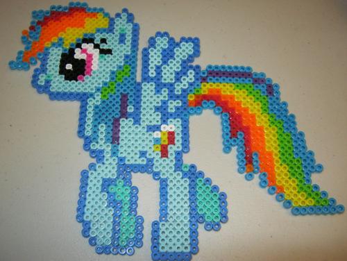 My Little kuda, kuda kecil Friendship is Magic