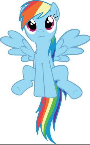 my little pony - a amizade é mágica