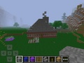 My house - minecraft photo