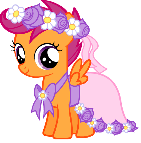 My little gppony, pony friendship is magic :)