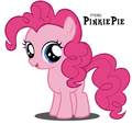 My little poni, pony friendship is magic