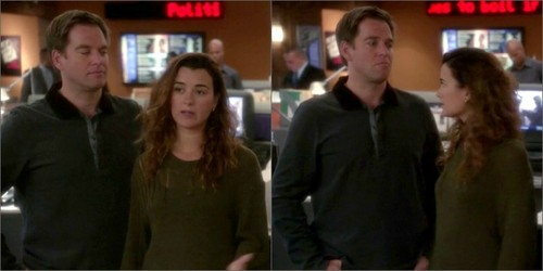 "NCIS S10E07 ""Shell Shock Part 2"""