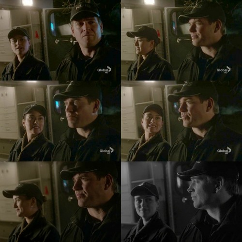 """ncis S10E10 """"You Better watch Out"""""""