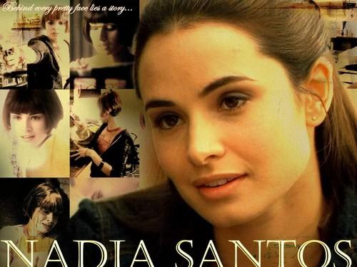 Nadia Santos