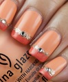 Nail art - nails-nail-art photo