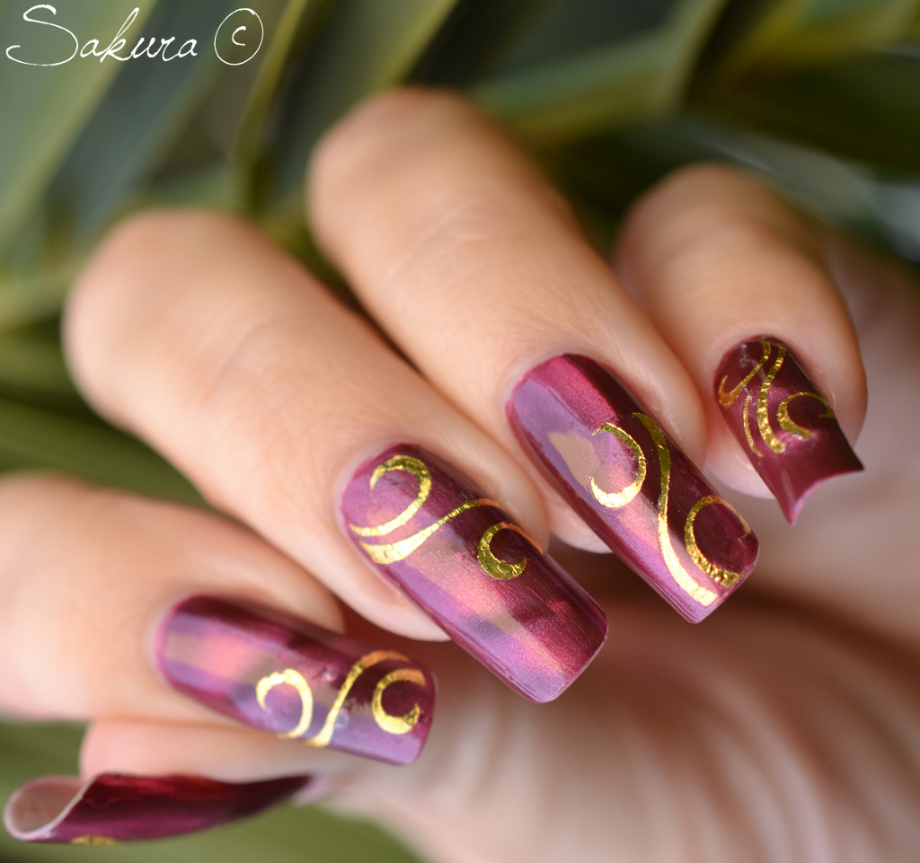 Nail art - Nails, Nail Art Photo (33160737) - Fanpop