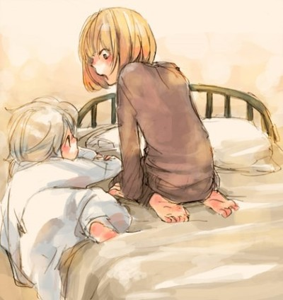 Near and Mello