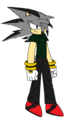 New Blake The Hedgehog - sonic-fan-characters-recolors-are-allowed photo