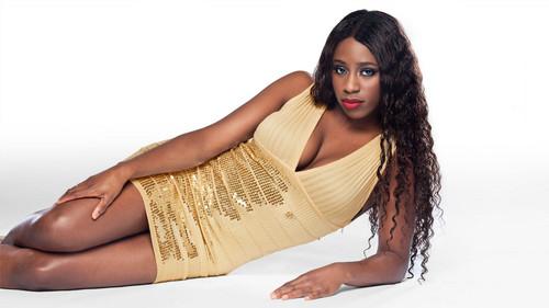 New Year's 2013 - Naomi