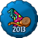 New Years Day 2013 Cap - fanpop-caps icon