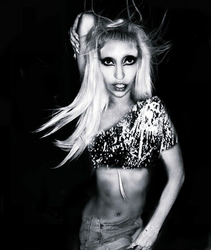 New outtakes por Nick Knight
