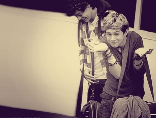 Niall♥