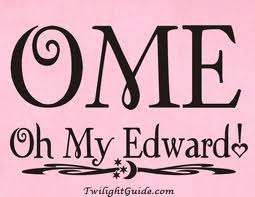 OME!!!(OH MY EDWARD)