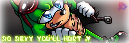Oh wewe wanna hurt?