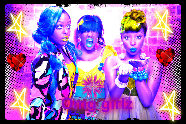 The OMG Girlz Officially Miss Guided Images Omg Wallpaper And Background Photos