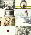 Once Upon ATime - once-upon-a-time fan art