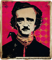 POEtry - edgar-allan-poe fan art