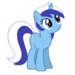 PONIES! - my-little-pony-friendship-is-magic icon
