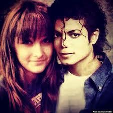 Paris and Michael