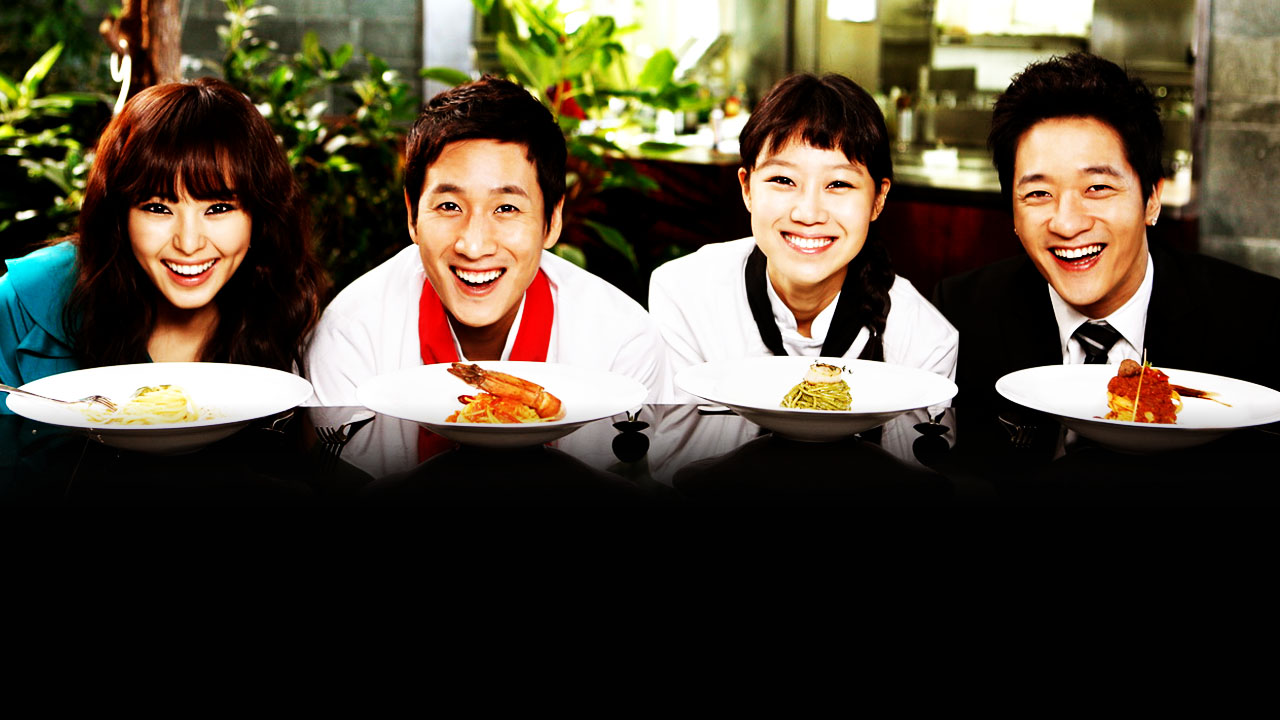 Pasta - Korean Dramas Wallpaper (33102942) - Fanpop