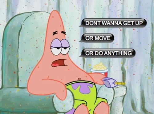 Patrick nyota (ME)! :P