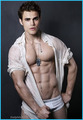 Paul wesley♥ - hottest-actors photo